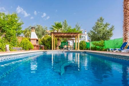 Vakantiehuis Taberno, Almeria