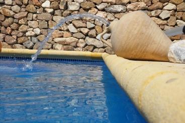 Casa de vacaciones con calefacción incluida en la provincia de Almería