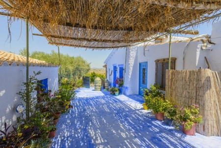 Holiday Home Huércal-Overa, Almeria