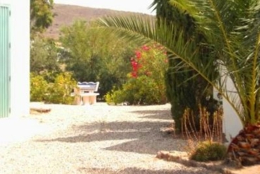 2-people holiday apartment near the beach in Almeria province