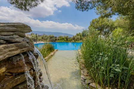 Countryside Resort Tabernas, Almeria
