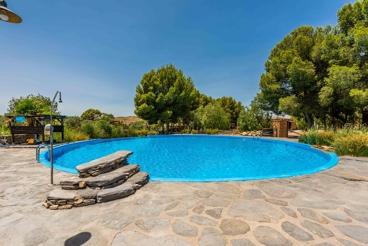 Herrliches Apartment mit erfrischendem Pool in Küstennähe