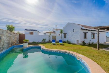 Casa Rural Vejer de la Frontera - El Palmar, Cádiz