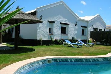 Leuk huis in idyllische omgeving heel dichtbij het strand