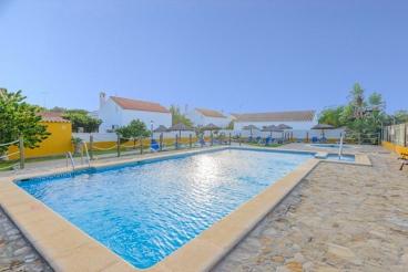 Casa de vacaciones cerca de la playa - ideal para cuatro personas