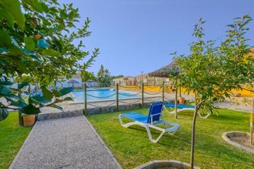 Moderna casa rural cerca de las playas de la Costa de la Luz