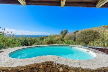 3-bedroom villa near the beach in Tarifa