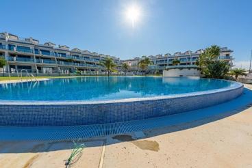Fabulous two-storey holiday apartment near the beach in Tarifa
