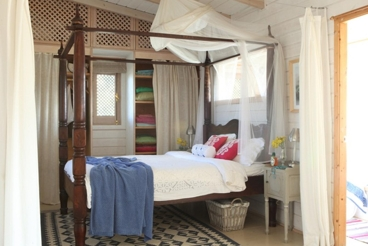 Holiday home for a couple - 10 km from the beach of Tarifa