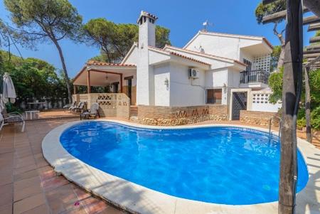 Villa Punta Umbría, Huelva