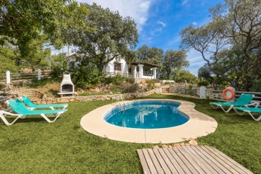 Pretty holiday home with picturesque interior in Álora