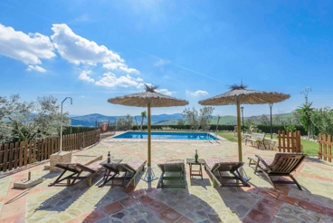 Cosy 3-bedroom holiday home at 18 km from the Torcal de Antequera