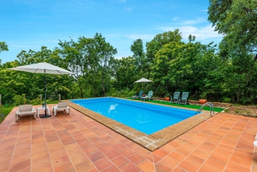Cosy adults-only holiday home in Huelva province