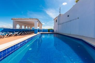 Belle villa spacieuse,tout confort