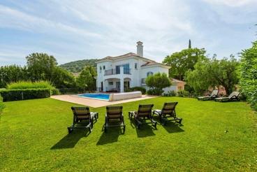 Luxus Ferienhaus in der Provinz von Cádiz