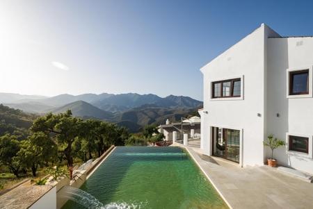 Villa de lujo Marbella, Málaga