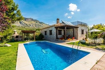 Casa rural con encanto cerca del Torcal