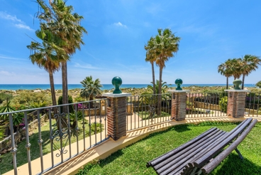 Cosy holiday apartment in Marbella - ideal for six people