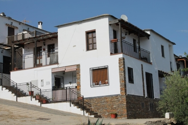 Holiday home near the Sierra Nevada - ideal for couples