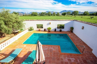 Wonderful big house in Antequera, ideal for groups