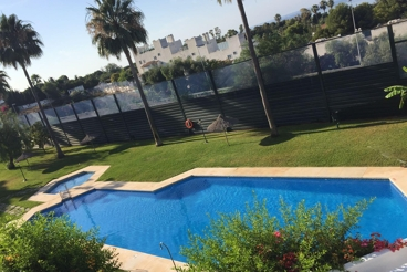 Holiday apartment in the gorgeous city of Marbella