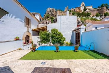 Holiday apartment for four people in Granada province