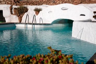 Spectaculaire grotwoning voorzien van alle comfort in de provincie Granada