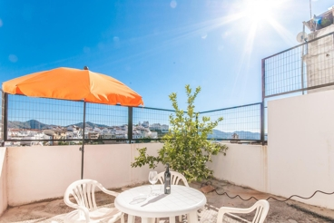 Welcoming three-storey holiday home in Alora