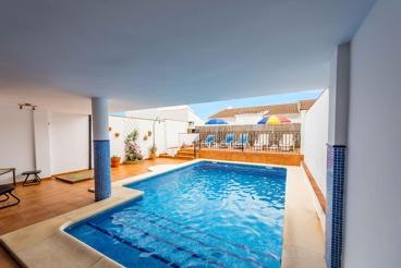 Apartamento vacacional para 4 personas en la Serranía de Ronda