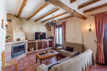 Holiday apartment in the middle of the Sierra de Cadiz - ideal for nature lovers