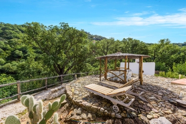 Holiday home for 2 people surrounded by nature - near the white towns