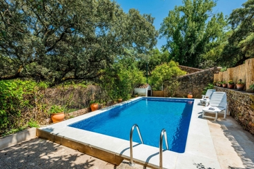 Pet-friendly country house with WiFi in Huelva province
