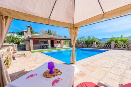 Holiday Home Tolox, Malaga