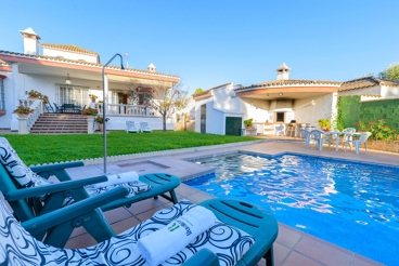 Pet-friendly holiday home in Arcos de la Frontera - ideal for groups