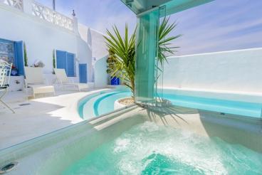 Ferienhaus mit tollem Auβenbereich - Urlaubsstimmung garantiert
