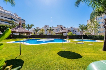 Holiday apartment with air-con - near the beach in Torremolinos