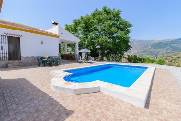 Holiday home in the countryside with private pool not overlooked