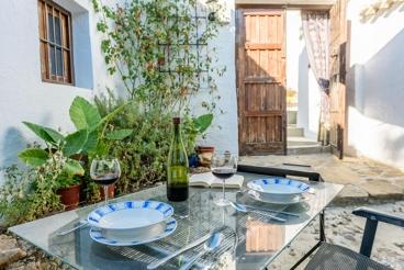 Rustiek appartement in het hart van Andalusië, ideaal voor stelletjes