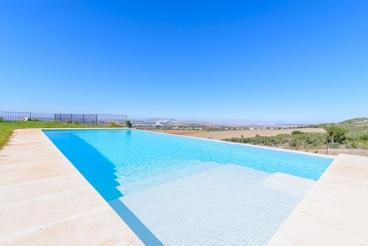 Hervorragendes Ferienhaus auf dem Land in der Nähe von den Weiβen Dörfern von Cádiz