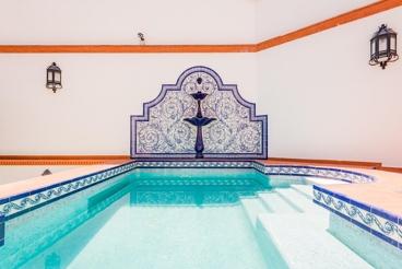 Asombrosa villa de lujo con acabados y decoración excepcionales