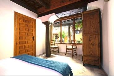 Appartement rural avec Wifi à Granada