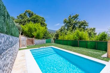 Fantastisch vakantiehuis in het hart van de Alpujarra van Granada