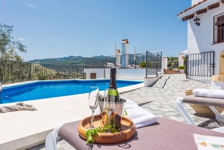 Casa Rural Monda, Málaga