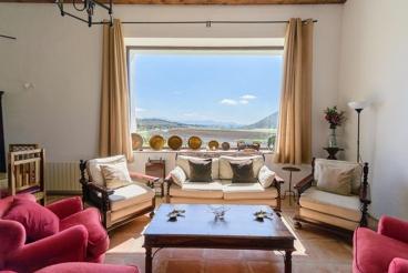 Malerisches Ferienhaus für 25 Personen in der Provinz Malaga