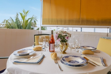Cosy holiday apartment for a stay on the Costa de la Luz