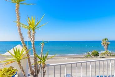 Fantastische vakantievilla aan het strand voorzien van alle comfort