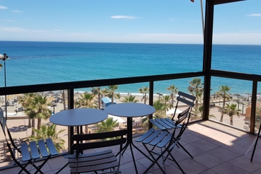 Apartment near the beach with Wifi in Fuengirola