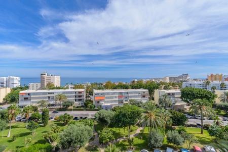 Accommodatie Torremolinos, Malaga