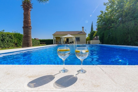 Holiday Home Marchena, Sevilla