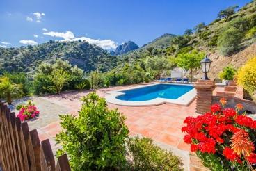 Fantastic villa close to the Caminito del Rey